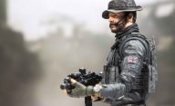 Call of Duty Captain Price