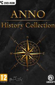 دانلود بازی Anno History Collection برای PC