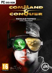 دانلود بازی Command & Conquer Remastered Collection برای PC
