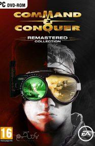 دانلود بازی Command & Conquer Remastered Collection برای PC