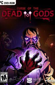 دانلود بازی Curse of the Dead Gods برای PC