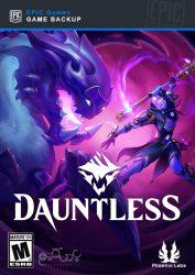 دانلود بازی Dauntless برای PC