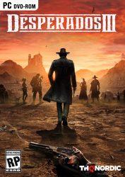 دانلود بازی Desperados III برای PC