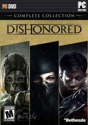 دانلود بازی Dishonored Complete Collection برای PC