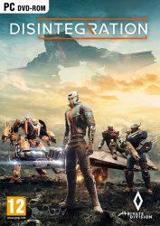 دانلود بازی Disintegration برای PC