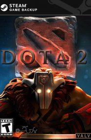 دانلود بازی Dota 2 برای PC