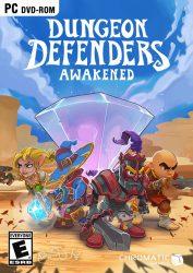 دانلود بازی Dungeon Defenders Awakened The Lycans Keep برای PC