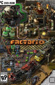 دانلود بازی Factorio برای PC