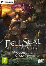 دانلود بازی Fell Seal Arbiter's Mark - Missions and Monsters برای PC