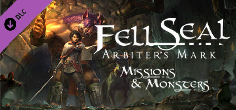 Fell Seal Arbiter's Mark - Missions and Monsters