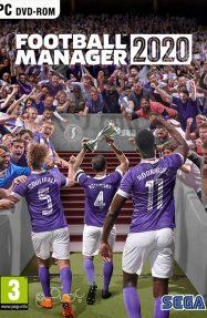 دانلود بازی Football Manager 2020 برای PC
