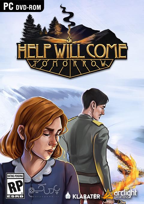 دانلود بازی Help Will Come Tomorrow برای PC
