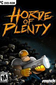دانلود بازی Horde Of Plenty برای PC