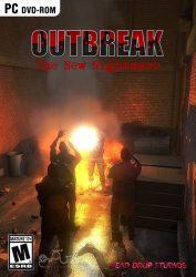 دانلود بازی Outbreak The New Nightmare برای PC
