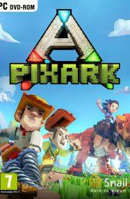 دانلود بازی PixARK Skyward برای PC