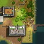 Prison Architect - Island Bound