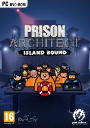 دانلود بازی Prison Architect - Island Bound برای PC