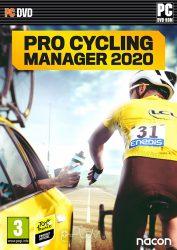 دانلود بازی Pro Cycling Manager 2020 برای PC