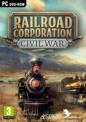 دانلود بازی Railroad Corporation Civil War برای PC
