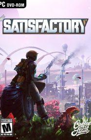 دانلود بازی Satisfactory برای PC