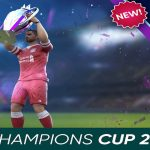 Soccer Cup 2020