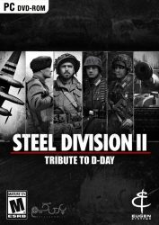 دانلود بازی Steel Division 2 Tribute to D-Day Pack برای PC