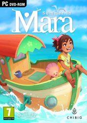 دانلود بازی Summer in Mara برای PC