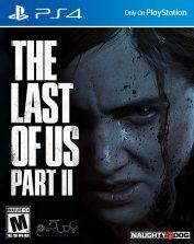 دانلود بازی The Last of Us Part II برای PS4