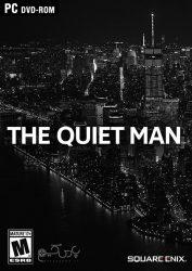 دانلود بازی The Quiet Man برای PC