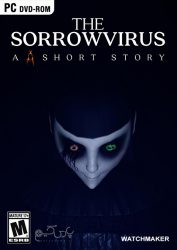 دانلود بازی The Sorrowvirus A Faceless Short Story برای PC