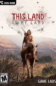 دانلود بازی This Land Is My Land برای PC