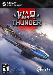 دانلود بازی War Thunder برای PC