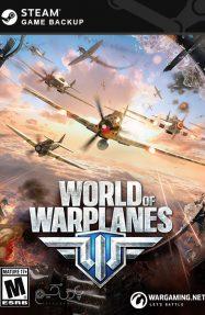 دانلود بازی World of Warplanes برای PC