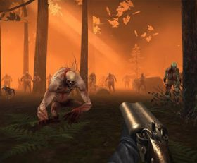Zombeast: Survival Zombie Shooter