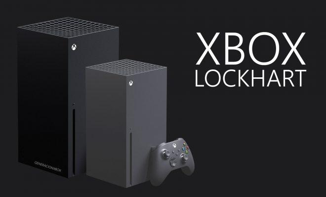 xbox-lockhart