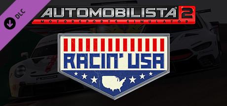 Automobilista 2 Racin USA