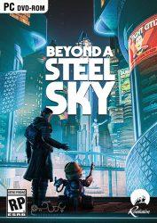 دانلود بازی Beyond a Steel Sky برای PC
