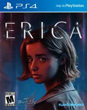 دانلود بازی Erica برای PS4