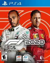 دانلود بازی F1 2020 برای PS4