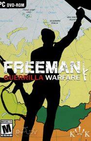 دانلود بازی Freeman Guerrilla Warfare برای PC