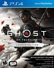 دانلود بازی Ghost of Tsushima برای PS4