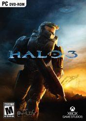 دانلود بازی Halo 3 برای PC