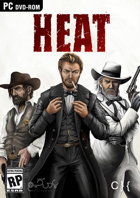 دانلود بازی Heat برای PC