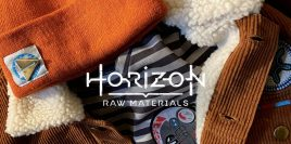 Horizon Raw Material
