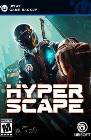 دانلود بازی Hyper Scape برای کامپیوتر