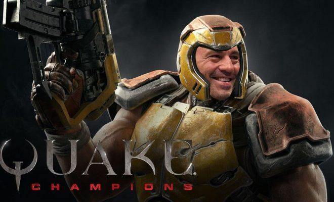 Joe-Rogan-Experience-gaming-pc-quake-waste-of-time-problem