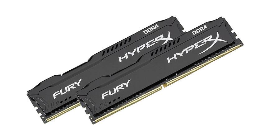 Kingston HyperX FURY 28GB 2400 CL15