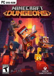 دانلود بازی Minecraft Dungeons برای PC