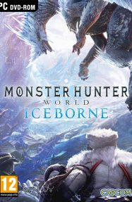 دانلود بازی Monster Hunter World Iceborne برای PC