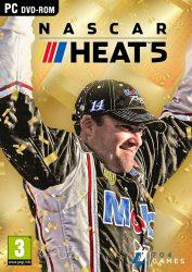 دانلود بازی NASCAR Heat 5 Gold Edition برای PC